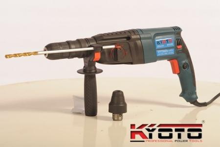دریل بتن کن ۲۶mm طرح بوش(11254)